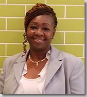 HS Assistant Principal Wahnda Milton