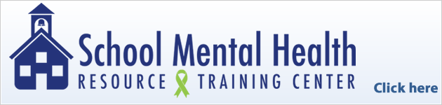 School Mental Health Resource Training center