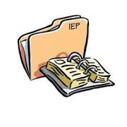 IEP folder and files