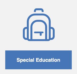 NYC DOE Special Ed logo