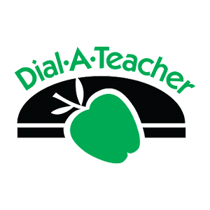 Dial a Teacher icon