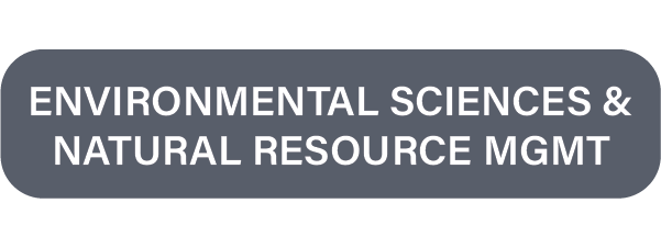Environmental Sciences and Natural Resource Management