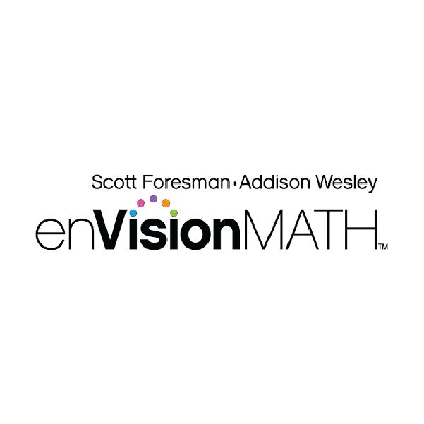 enVision Math logo