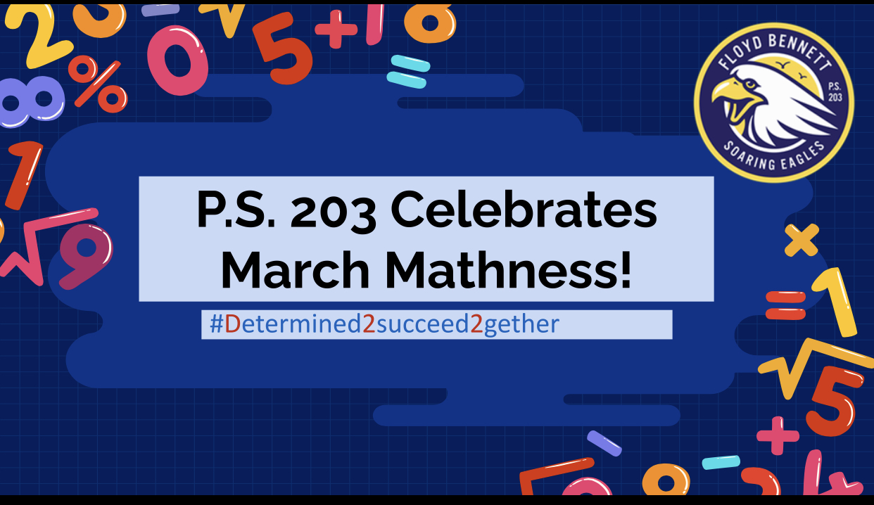 March Mathness Cover Photo