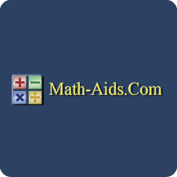 Math-Aids logo