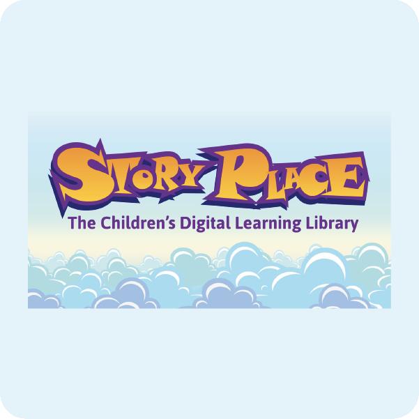 Story Place logo