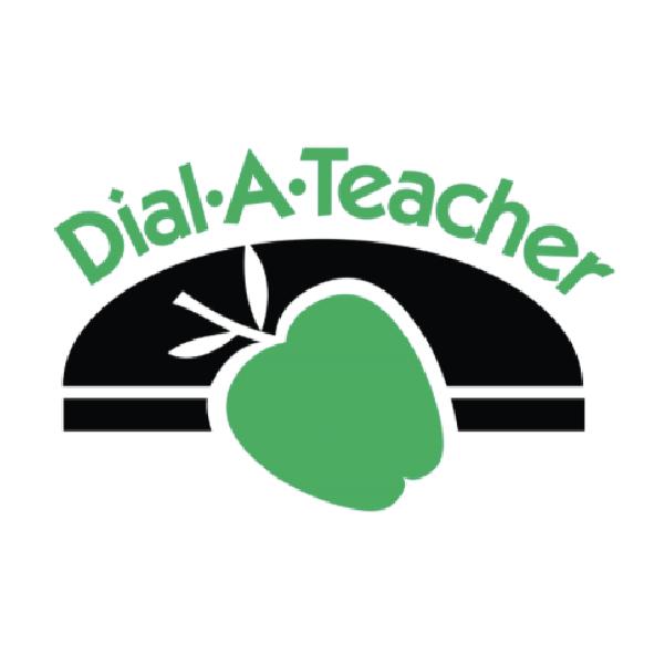 Dial-A-Teacher logo