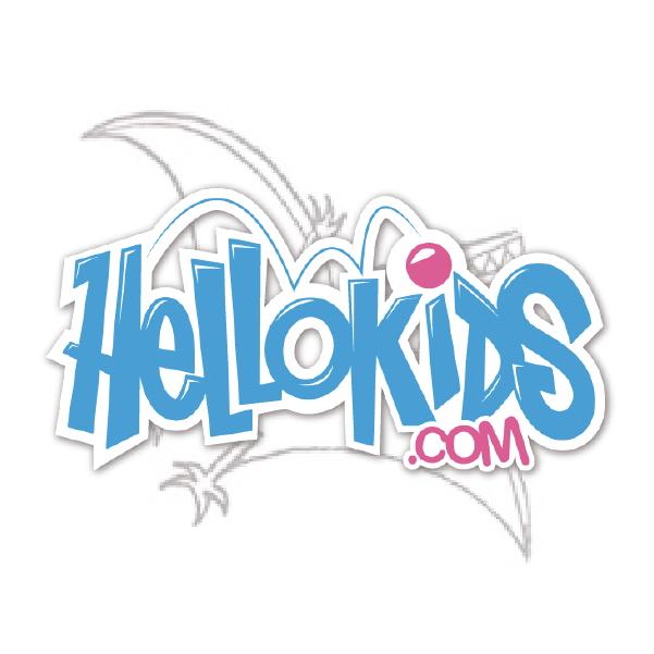 Hellokids.com logo