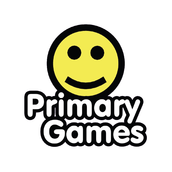 Primary Games with Smiley Face