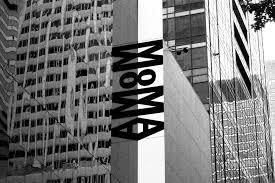 MoMA Exterior