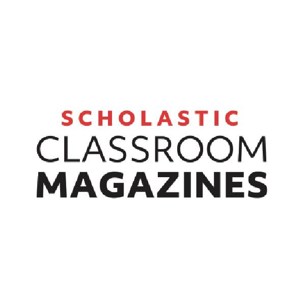Scholastic Classroom Magazines logo