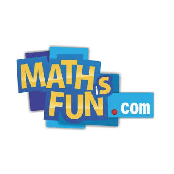 Math Is Fun logo