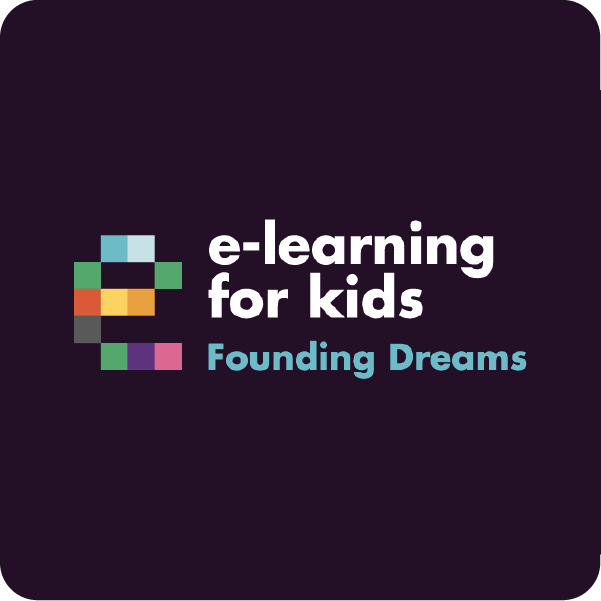 e-Learning for Kids: Founding Dreams