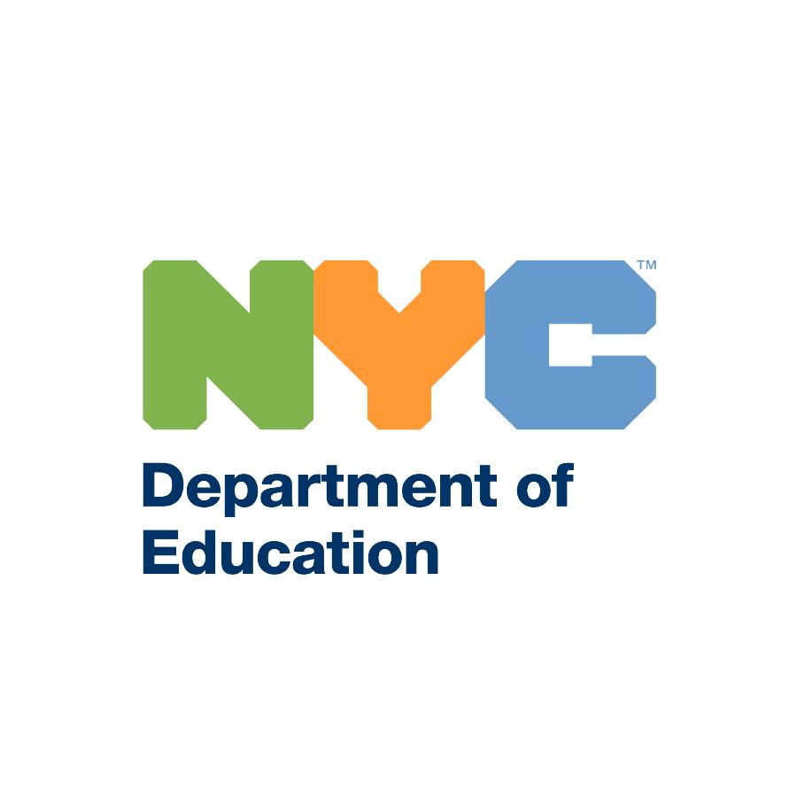 NYC DOE logo square