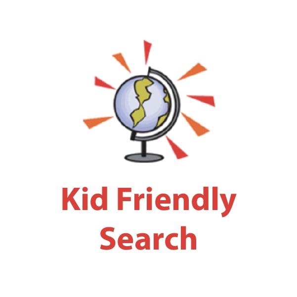 Kid Friendly Search