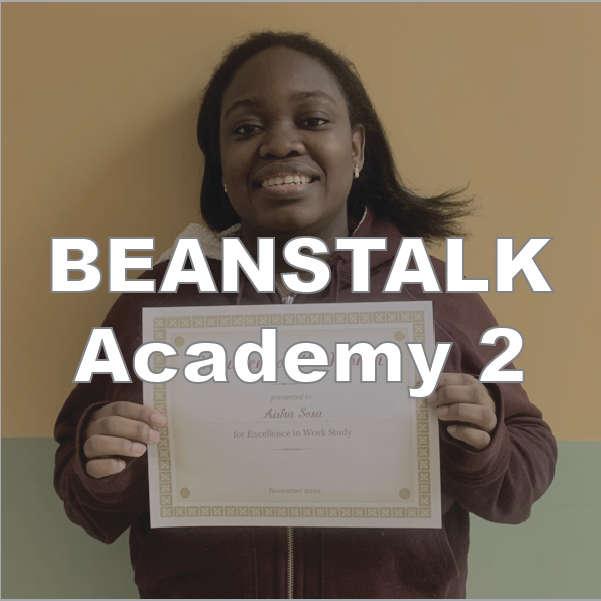 BEANSTALK Academy 2