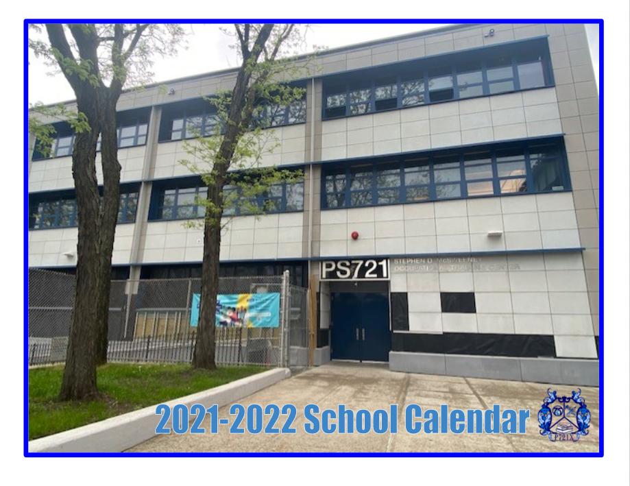 2021-22 calendar cover