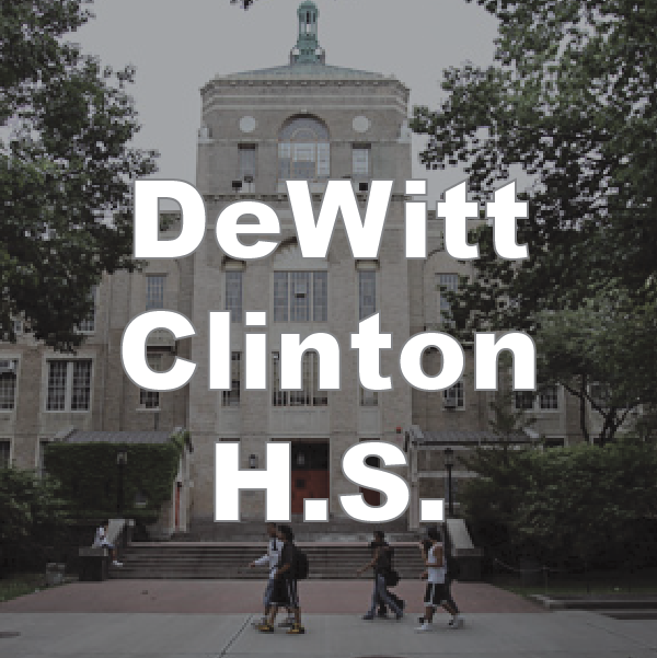 DeWitt Clinton H.S.