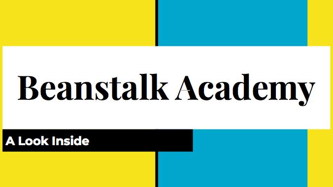 Beanstalk Academy - A Look Inside