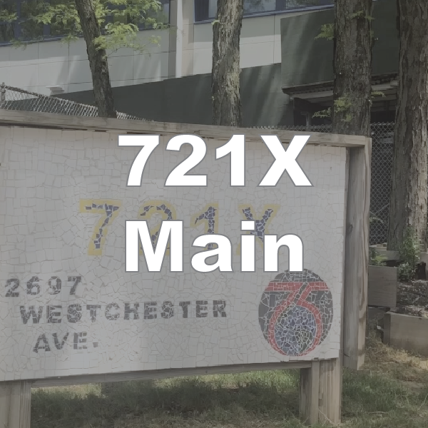 721X Main Site