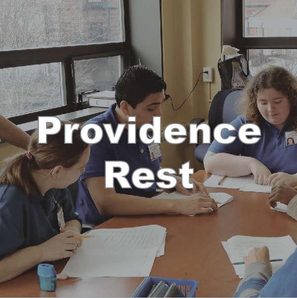 Providence Rest