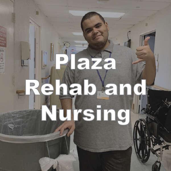 Plaza Rehab and Nursing Home