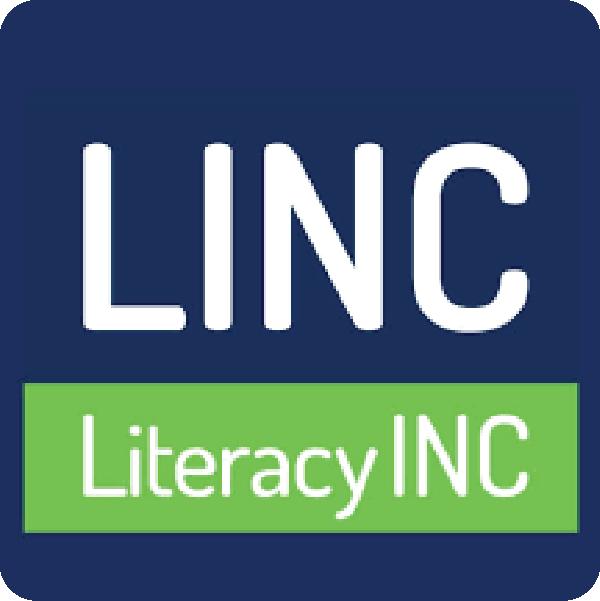 LINC Literacy Inc. logo