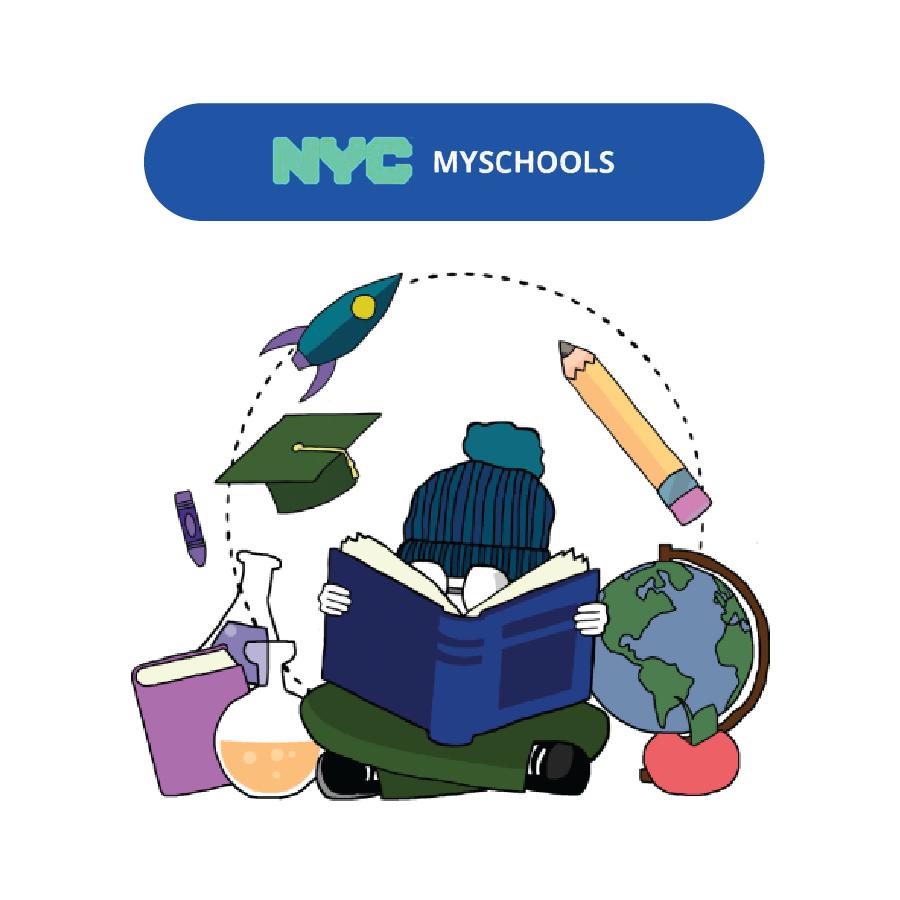 NYC MySchools Account