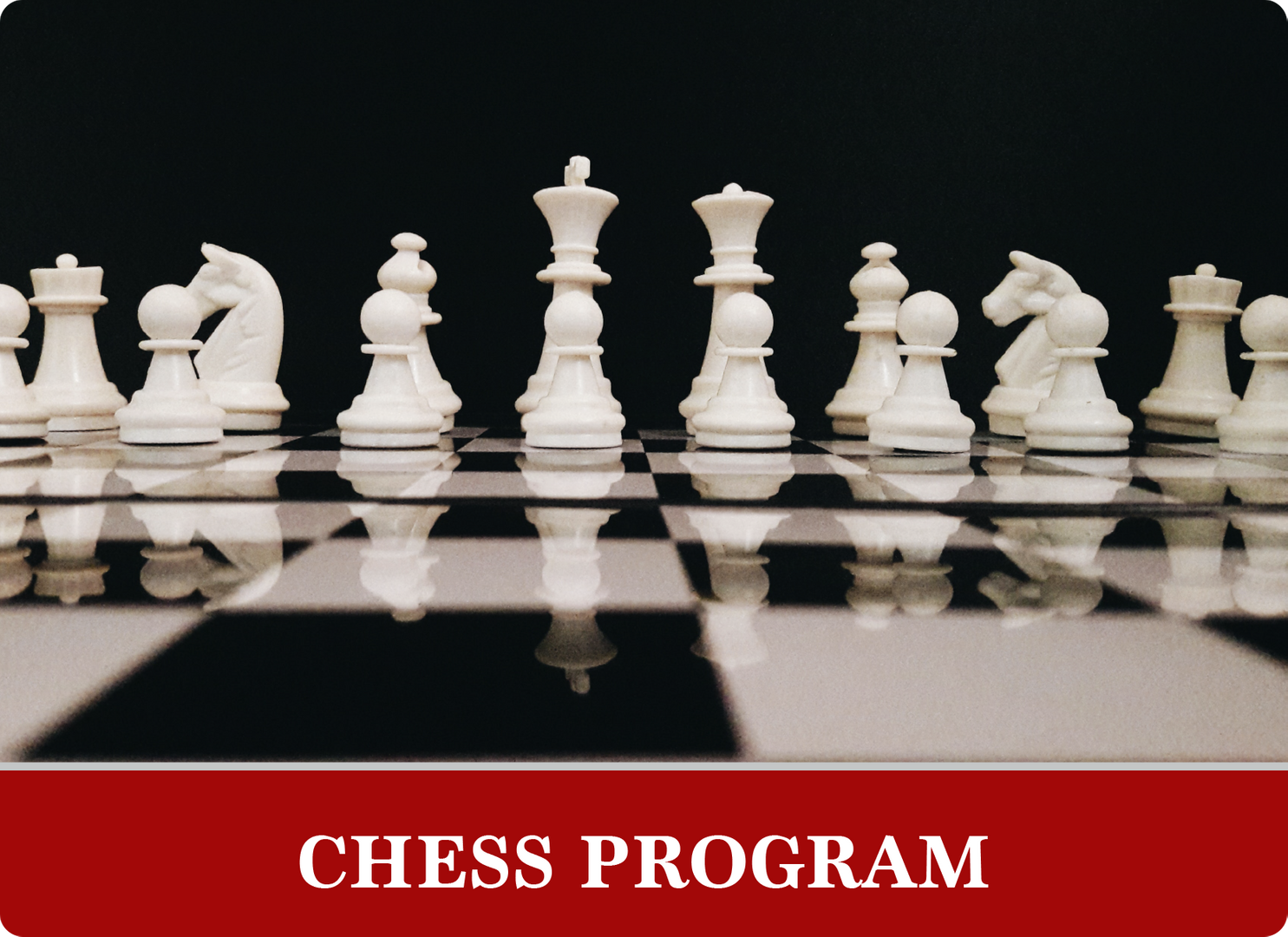 Chess Program: Chess pieces