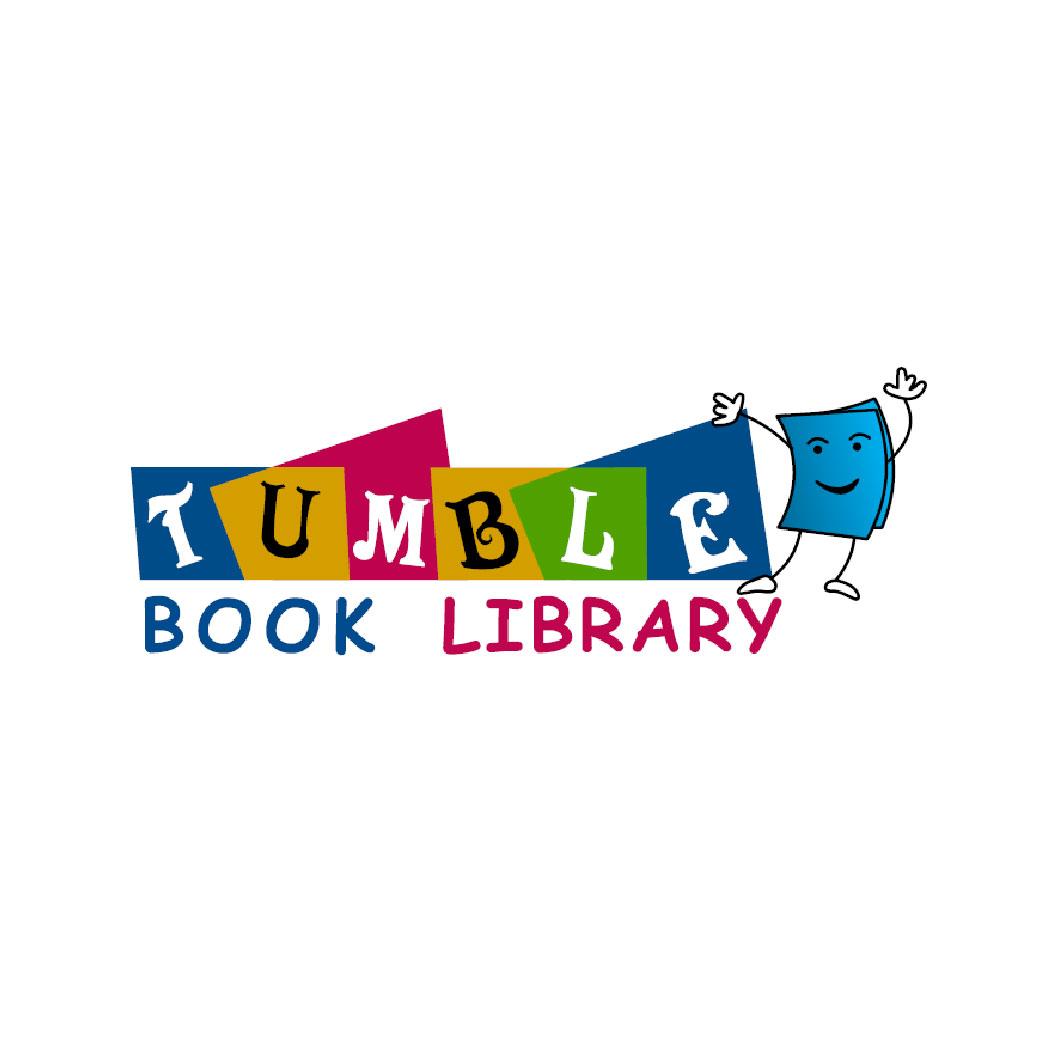 Tumblr Book Library icon