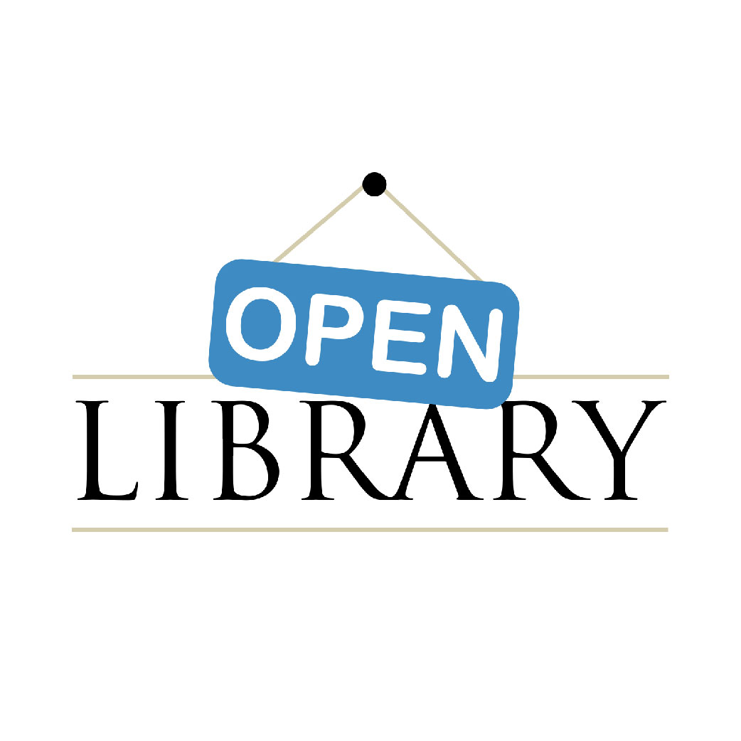 Open Library icon
