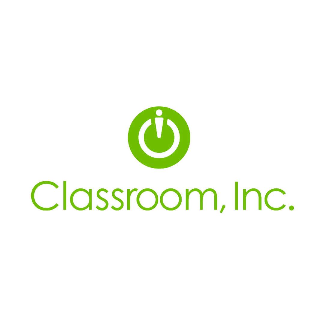 Classroom Inc logo