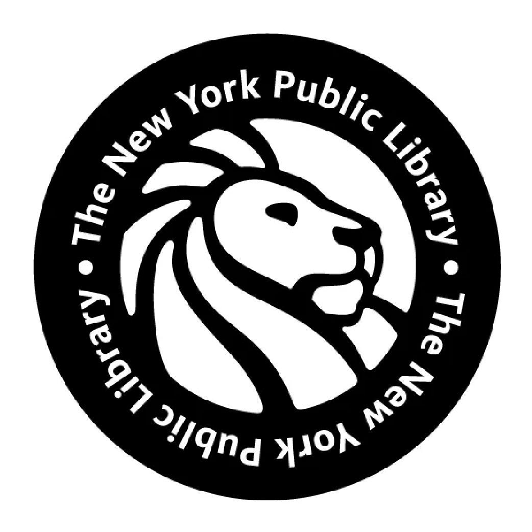 New York Public Library icon