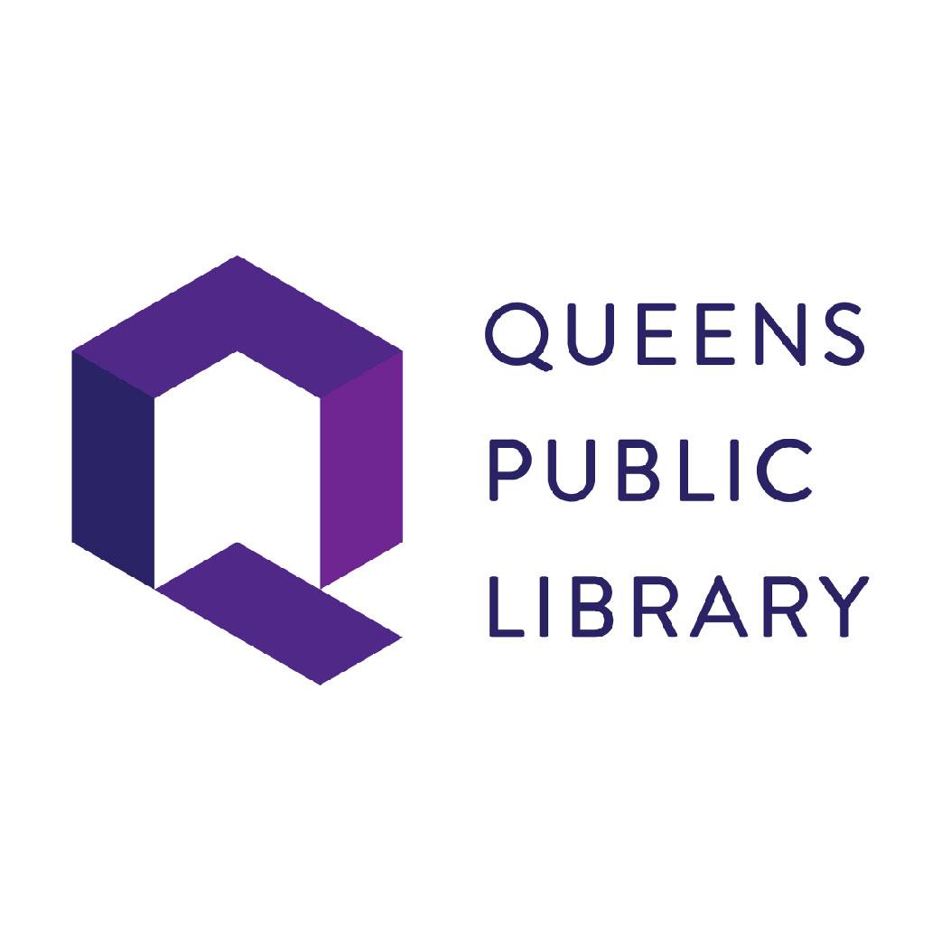 Queens Public Library icon