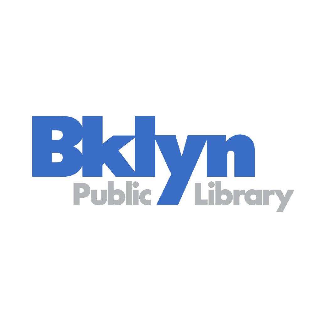 Brooklyn Public Library icon
