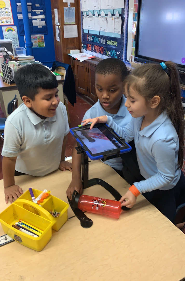 Stop Motion Animation with BRIC Media Arts
