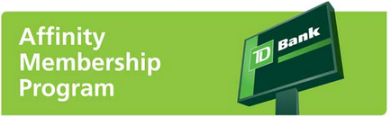 TD Bank: Affinity Membership Program