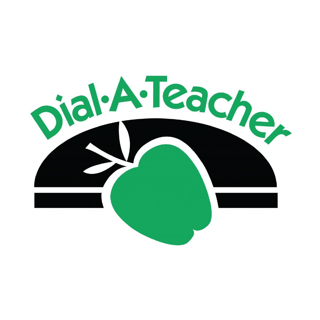 Dial-A-Teacher icon