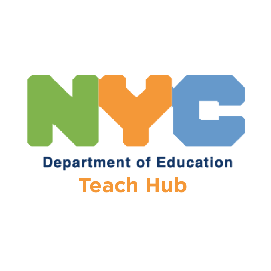 NYC DOE Teach Hub icon