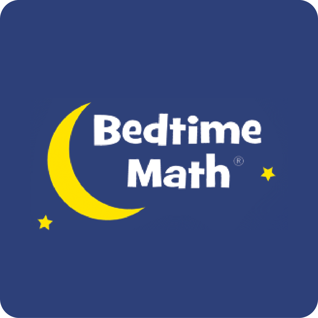 Bedtime Math icon