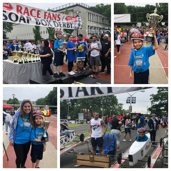 Soap Box Derby Fun
