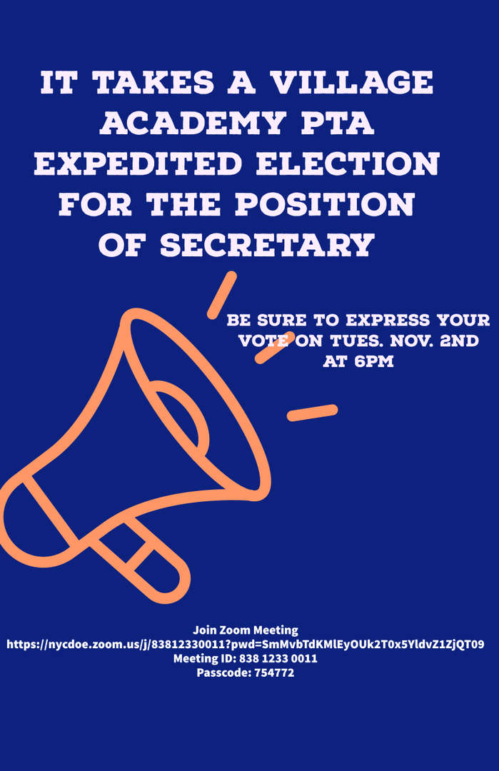 expedited election pic