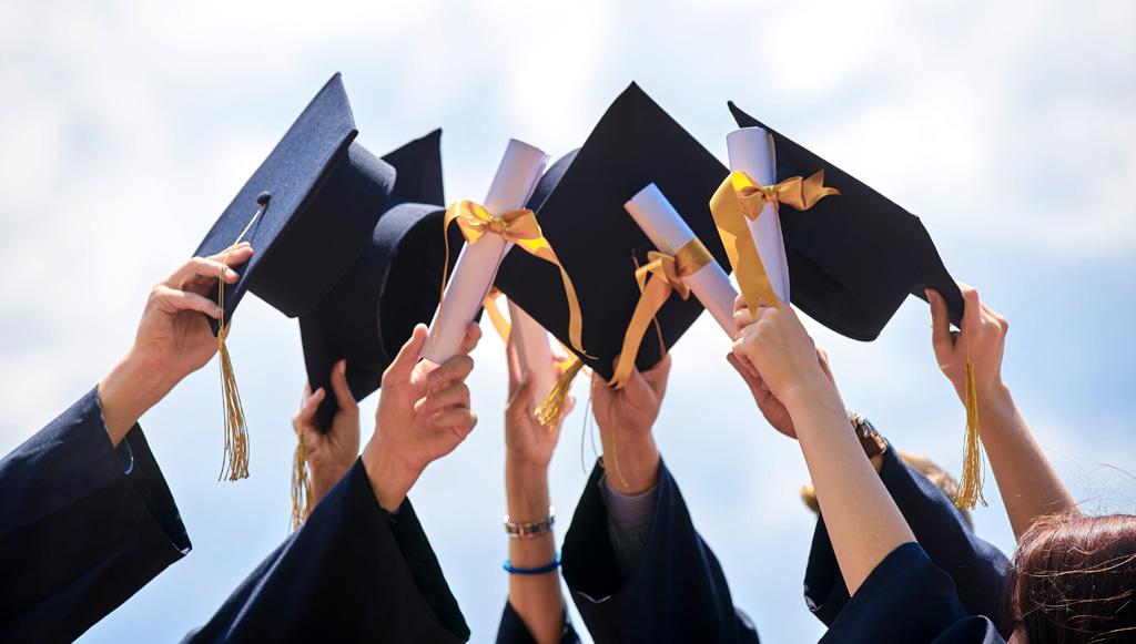 graduation logo