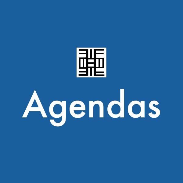 PTA Agendas