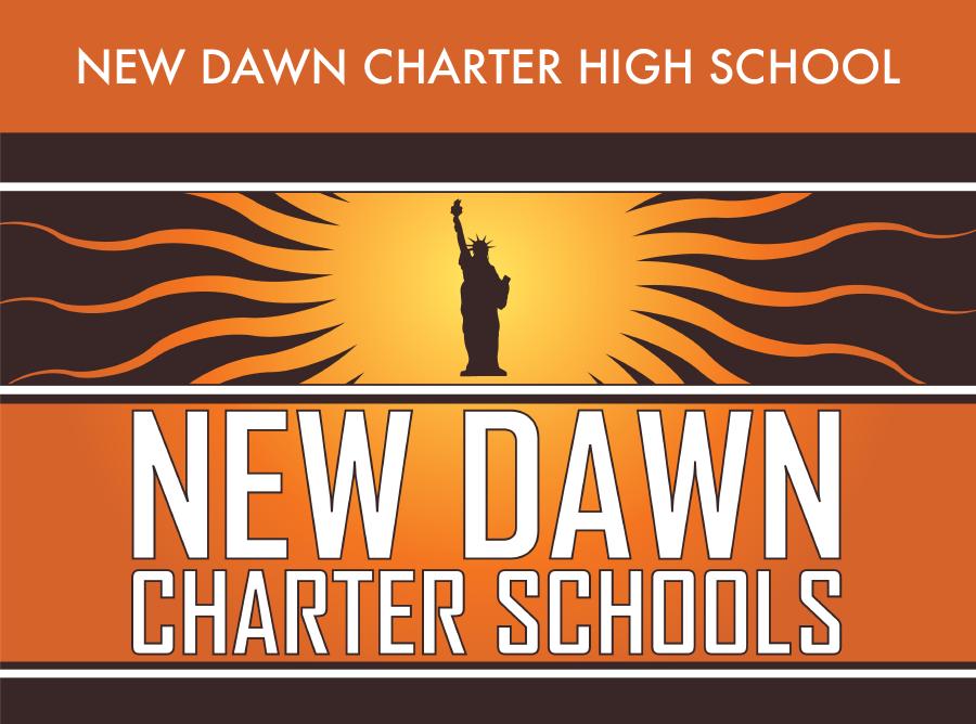 New Dawn Charter High School