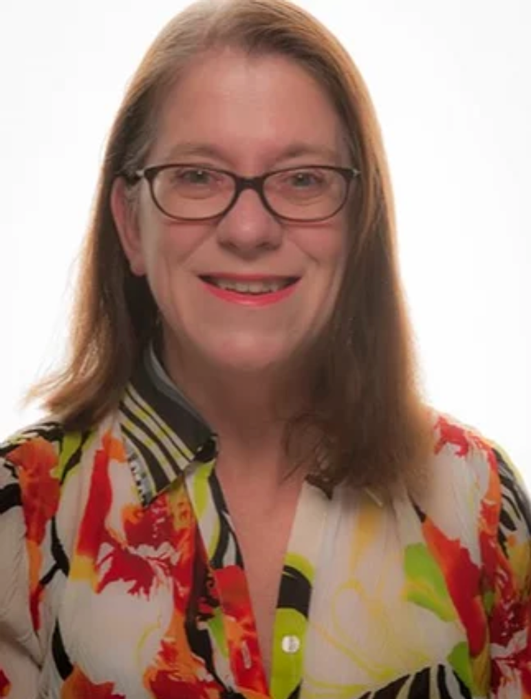 Dr. Sara Asmussen