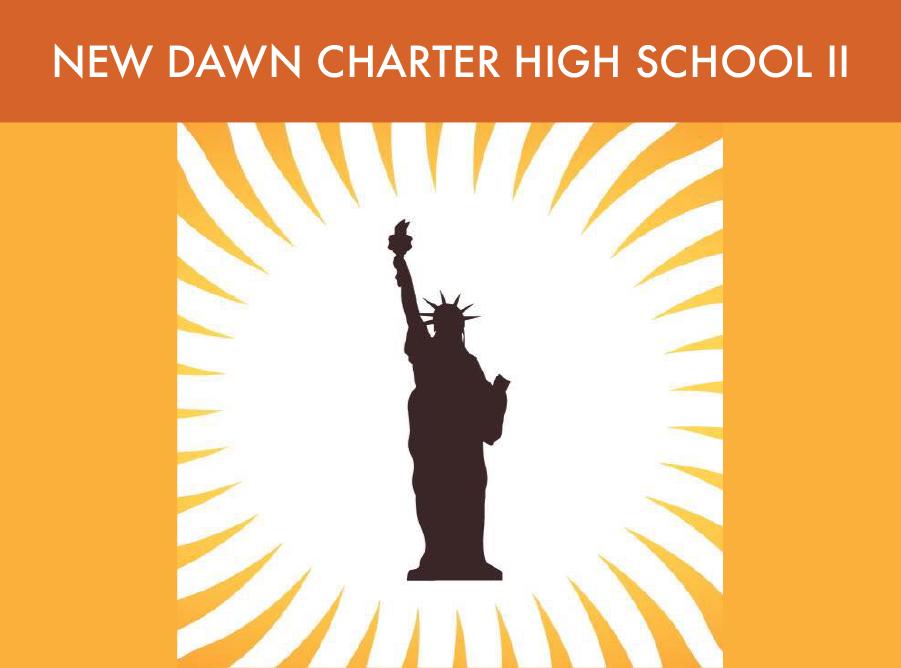 New Dawn Charter High School II