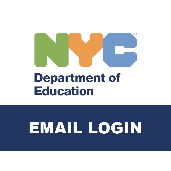 NYC DOE Email Login