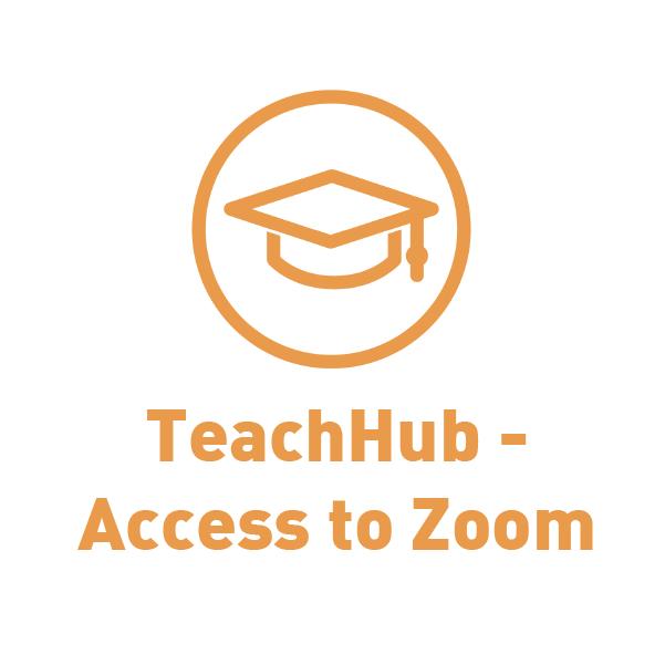 DOE TeachHub - Access to Zoom