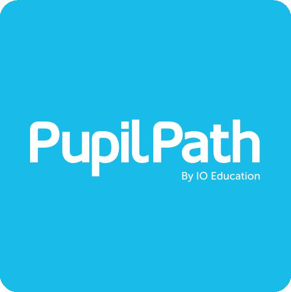 PupilPath Grading System Logo